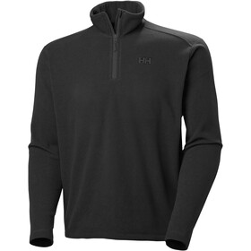 Helly Hansen Daybreaker 1/2 Zip Fleece Men, black